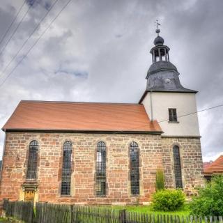 St. Peter und Paul - Kleineutersdorf