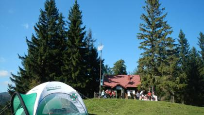 Österleinbrunnhütte