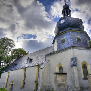 Dorfkirche Lichtentanne