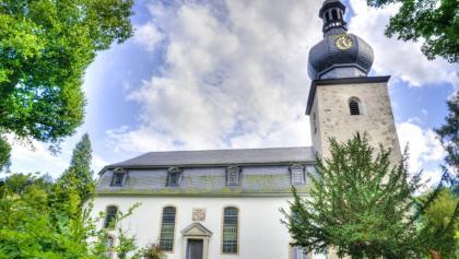 St. Lorenz - Probstzella