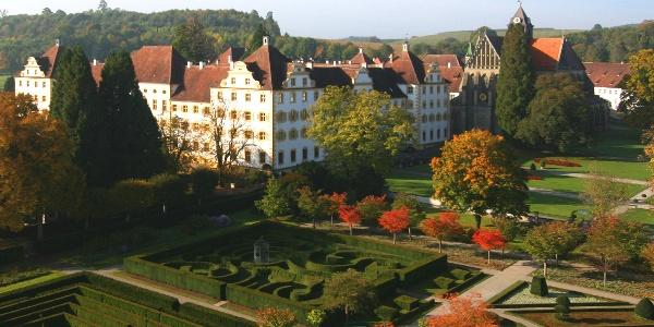 Schloss Salem