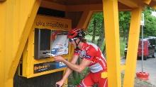 E-Bike-Tipp: Von Eschwege auf die Bergzeitfahrstrecke StoppOmat