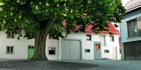 Bodensee-Obstmuseum