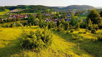Ottbergen-Bruchhausen, Nethetel