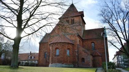 Stiftskirche Bassum