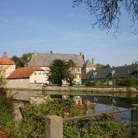 Halle Westfalen, Wasserschloss Tatenhausen