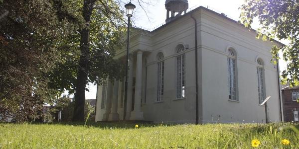 Paul-Gerhardt-Kapelle