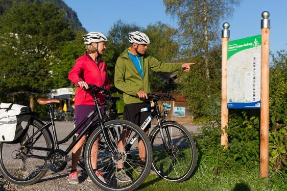 Fernradweg - Ammer Amper Radweg