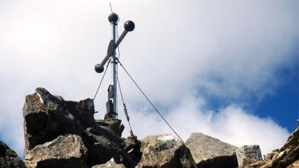 Hochschober 3240m, Gipfelkreuz