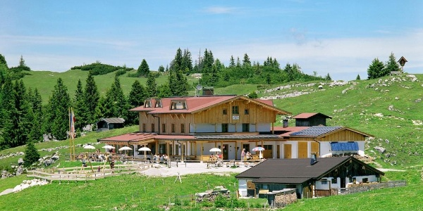 Straubinger Haus