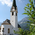 "Pfarrkirche Ellmau ""zum Hl. Michael"""
