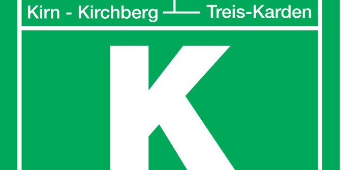 Logo Keltenweg