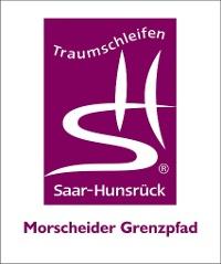 Logo Morscheider Grenzpfad