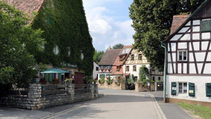 Historisches Henfenfeld