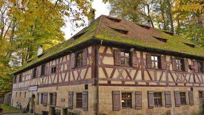 Gasthaus Rockenbrunn seit 1656
