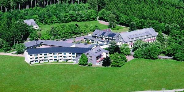 Berghotel Hoher Knochen