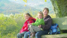 Entdeckertour: Heiligenberg