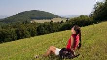 Traumpfad Vier-Berge-Tour