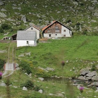 Hospiz Sogn Gall