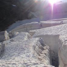 Cambrena Eisbruch