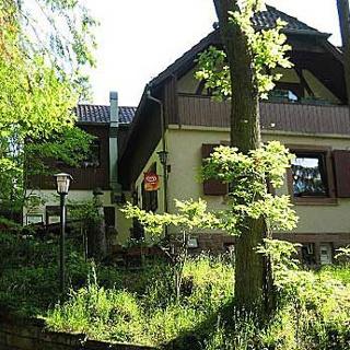 Wanderheim am Hüttenbrunnen