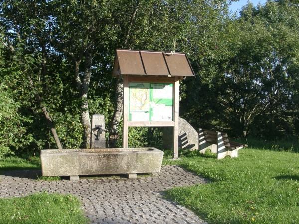 Dachsberg: Rundtour Wilfingen 4