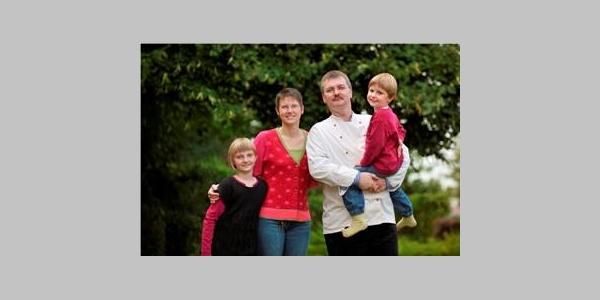 Ihre Gastgeber: Familie Kortlüke