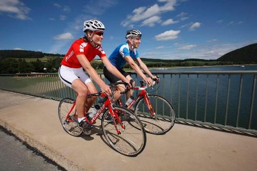 Bike Arena Sauerland - Bigge-Lister