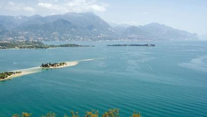 Affittare un appartamento Lago di Garda Mare