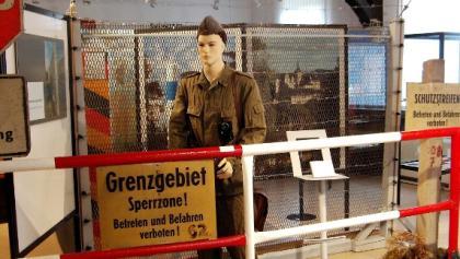 Grenz- und Heimatmuseum - Gräfenthal