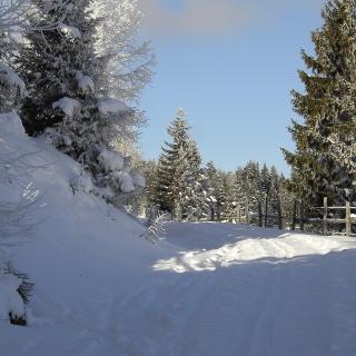 Klippitztörl - Zur Grünhütte