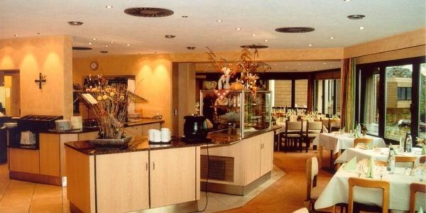 Restaurant Klosterbergterrassen Cafeteria I