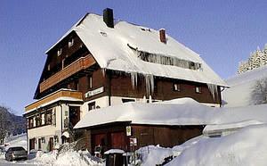 Rinken, Gasthaus Jägerheim/ Lochrütte