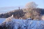 Foto Weifberg im Winter