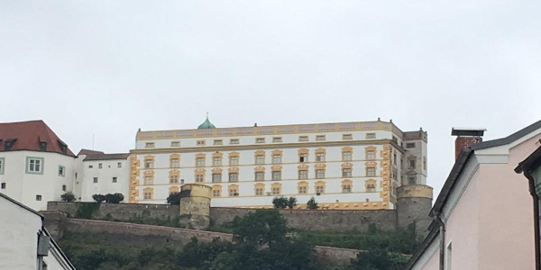 Schleifenroute | Passau Veste Oberhaus