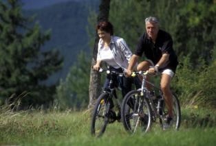 Rundtour Kniebis-Zuflucht-Obertal-Mitteltal-Baiersbronn und zurück zum Kniebis