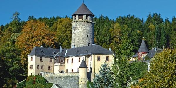 Schloss Litschau