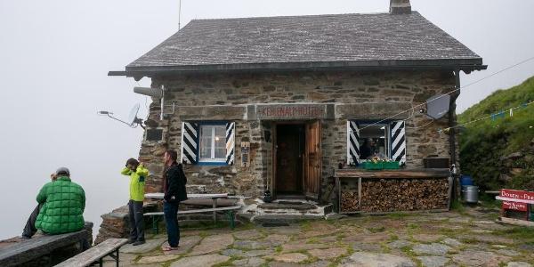 Die Chelenhütte
