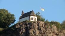 """Mountain-Bike-Tour """"GRAF SIEGFRIED"""" Saarburg - Taben-Rodt - Freudenburg - Trassem"""