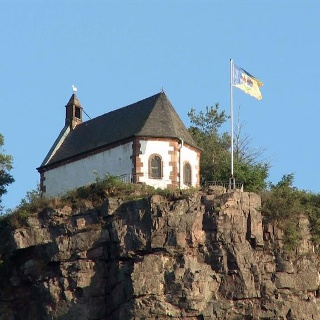 Michaelskapelle Taben-Rodt (1)