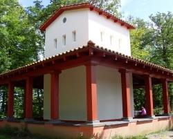 Foto: Calmont Tempel