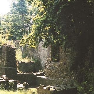 Burg Vlotho