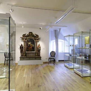 Stadtmuseum Brakel