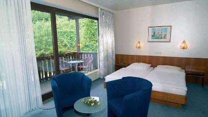 Zimmer im Haus am Wasserfall