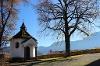 Kapelle bei der Kirche St. Nikolaus - @ Autor: Julian Knacker - © Quelle: Pfronten Tourismus