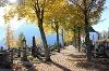 Friedhof - @ Autor: Julian Knacker - © Quelle: Pfronten Tourismus