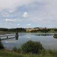 Blick auf den Freilinger See