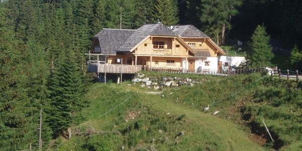 Schulterkogelhütte