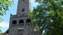 Pfälzer Weinsteig Etappe 02 Neuleiningen - Bad Dürkheim