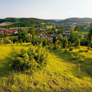 Ottbergen, Bruchhausen, Nettetal